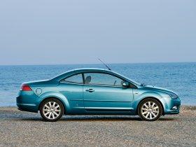 Ver foto 4 de Ford Focus Coupe Cabriolet 2006