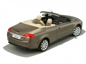 Ver foto 31 de Ford Focus Coupe Cabriolet 2006