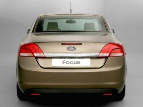 Ver foto 29 de Ford Focus Coupe Cabriolet 2006
