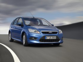 Ver foto 2 de Ford Focus ECOnetic 2008