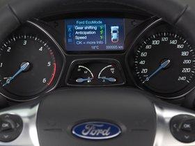 Ver foto 4 de Ford Focus ECOnetic 2011