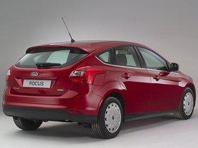 Ver foto 3 de Ford Focus ECOnetic 2011