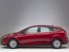 Ver foto 2 de Ford Focus ECOnetic 2011