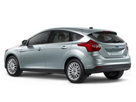 Ver foto 8 de Ford Focus Electric 2011