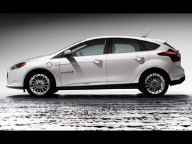 Ver foto 6 de Ford Focus Electric 2011
