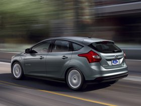 Ver foto 13 de Ford Focus Electric 2011
