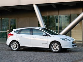 Ver foto 9 de Ford Focus Electric 5 puertas 2013