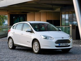 Ver foto 8 de Ford Focus Electric 5 puertas 2013