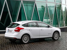Ver foto 7 de Ford Focus Electric 5 puertas 2013