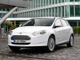 Ver foto 6 de Ford Focus Electric 5 puertas 2013
