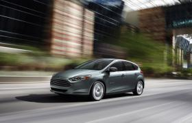 Ver foto 29 de Ford Focus Electric 2014