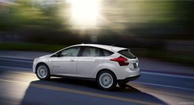 Ver foto 16 de Ford Focus Electric 2014