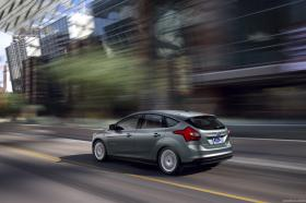 Ver foto 30 de Ford Focus Electric 2014