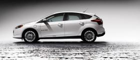 Ver foto 19 de Ford Focus Electric 2014