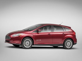 Ver foto 5 de Ford Focus Electric 2014