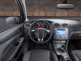 Ver foto 15 de Ford Focus Facelift 2008