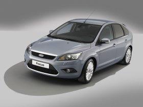 Ver foto 14 de Ford Focus Facelift 2008