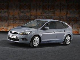 Ver foto 12 de Ford Focus Facelift 2008