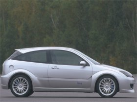 Ver foto 8 de Ford Focus RS 2002