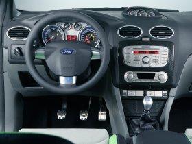 Ver foto 51 de Ford Focus RS 2008
