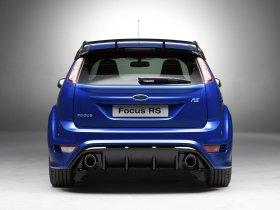 Ver foto 41 de Ford Focus RS 2008