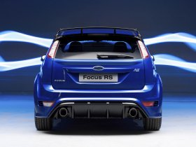Ver foto 40 de Ford Focus RS 2008
