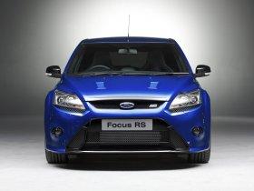 Ver foto 39 de Ford Focus RS 2008