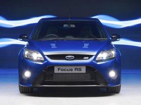 Ver foto 37 de Ford Focus RS 2008