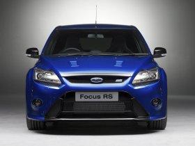 Ver foto 36 de Ford Focus RS 2008
