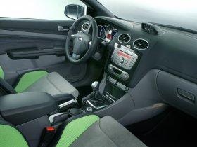 Ver foto 50 de Ford Focus RS 2008