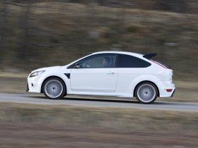Ver foto 11 de Ford Focus RS 2008