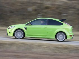 Ver foto 10 de Ford Focus RS 2008