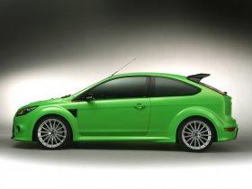 Ver foto 45 de Ford Focus RS 2008
