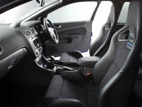 Ver foto 43 de Ford Focus RS 2008