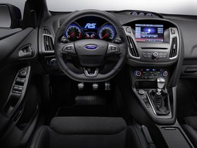 Ver foto 7 de Ford Focus RS 2015