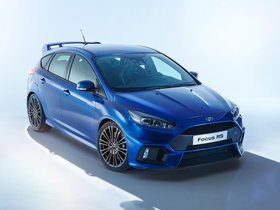 Ver foto 21 de Ford Focus RS 2015