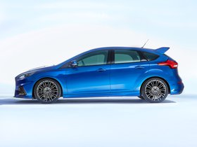 Ver foto 20 de Ford Focus RS 2015