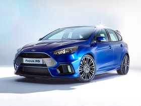 Ver foto 19 de Ford Focus RS 2015