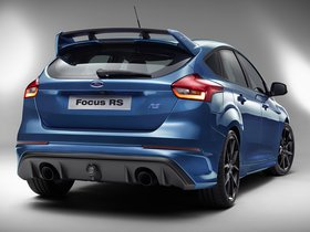 Ver foto 17 de Ford Focus RS 2015