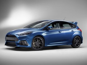 Ver foto 15 de Ford Focus RS 2015