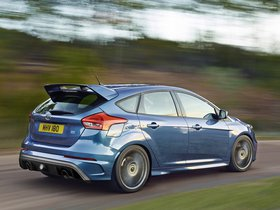 Ver foto 14 de Ford Focus RS 2015