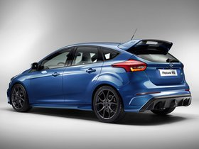 Ver foto 12 de Ford Focus RS 2015