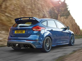Ver foto 11 de Ford Focus RS 2015