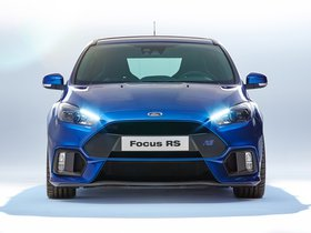 Ver foto 10 de Ford Focus RS 2015