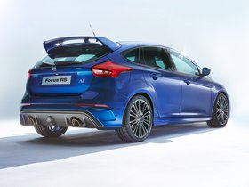 Ver foto 9 de Ford Focus RS 2015
