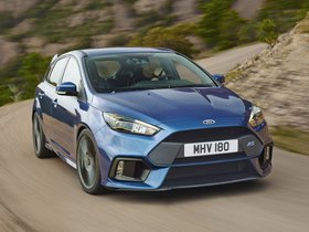 Ver foto 8 de Ford Focus RS 2015