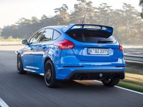 Ver foto 28 de Ford Focus RS 2015