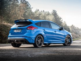 Ver foto 27 de Ford Focus RS 2015