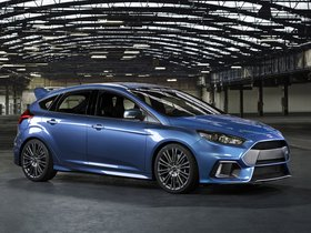 Ver foto 5 de Ford Focus RS 2015