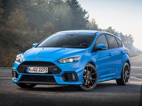 Ver foto 26 de Ford Focus RS 2015